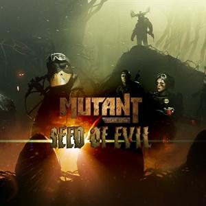 Mutant Year Zero: Seed of Evil Xbox One