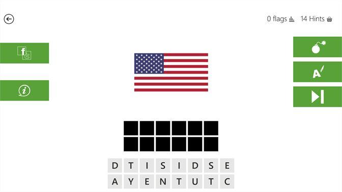 Get Flags Quiz! - Microsoft Store