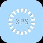 XPS Editor Pro Logo