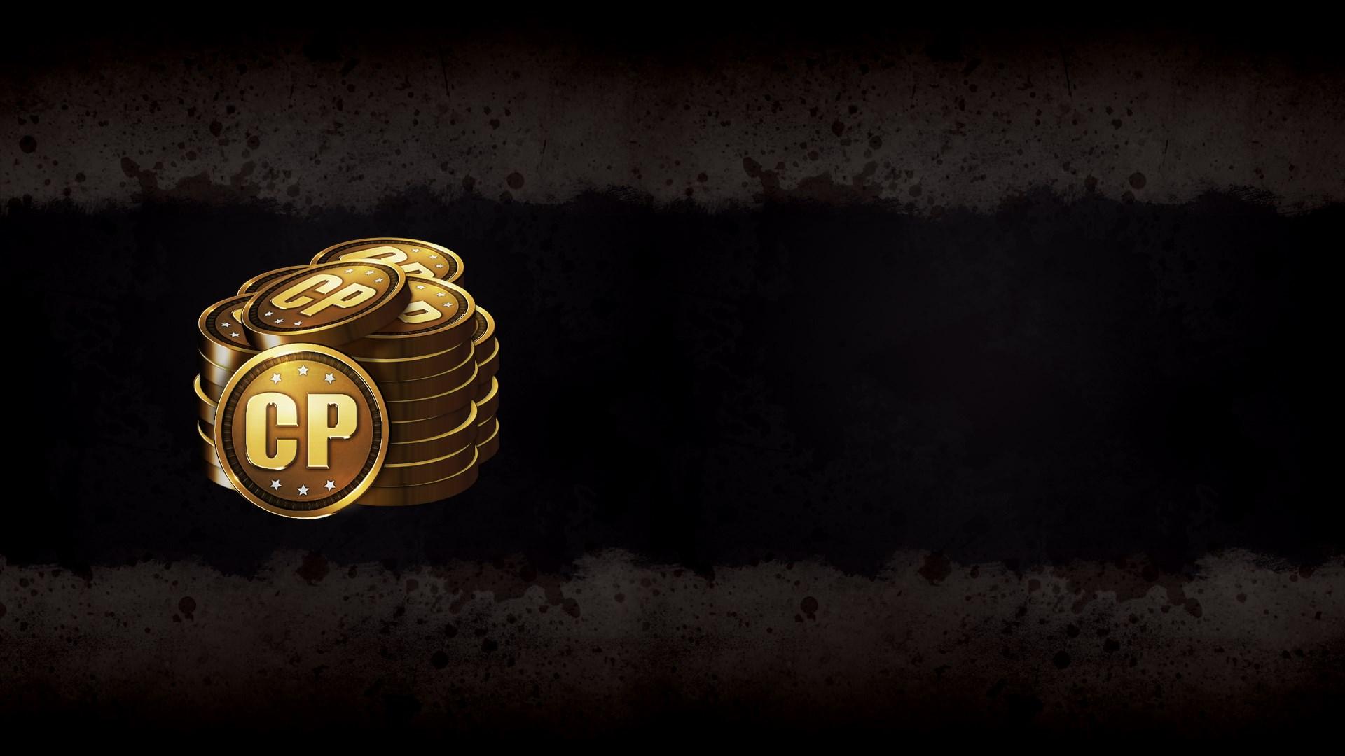 5,000 Call of Duty®: Infinite Warfare Points