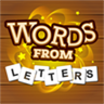 Words from Letters