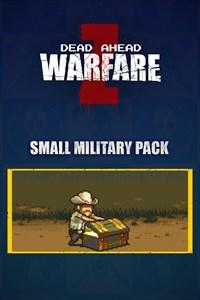 Carátula del juego Small Military Pack