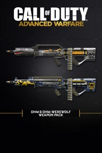 Ohm Weapon Pack
