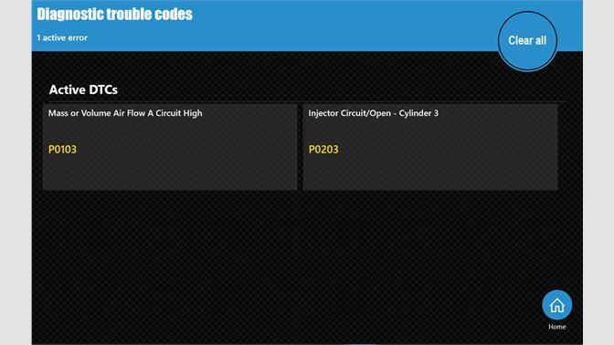 Get OBD dash Lite - Microsoft Store