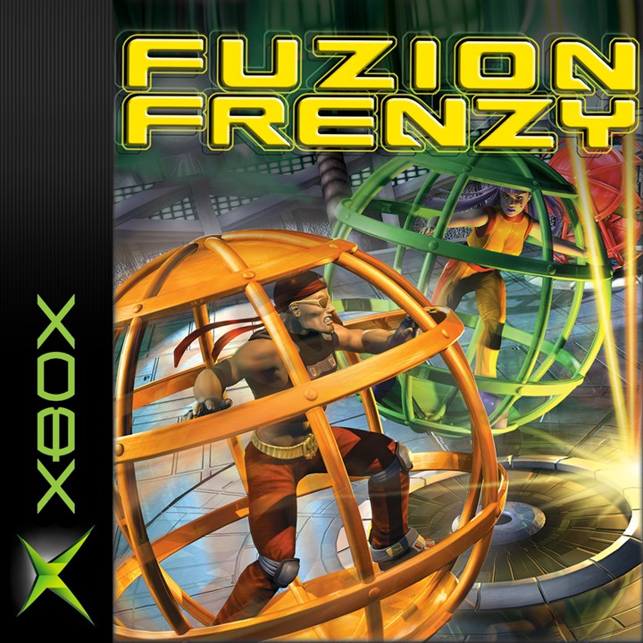 Fuzion Frenzy® Xbox One — buy online and track price history — XB Deals  Brasil