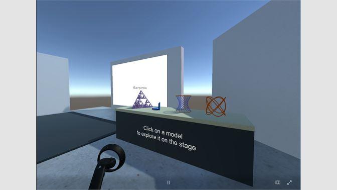 Get GeoGebra Mixed Reality - Microsoft Store
