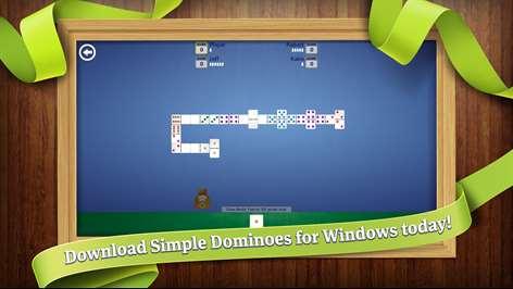 Dominoes Screenshots 1