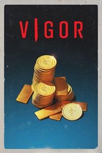 Carátula del juego VIGOR: 620 (+30 BONUS) CROWNS