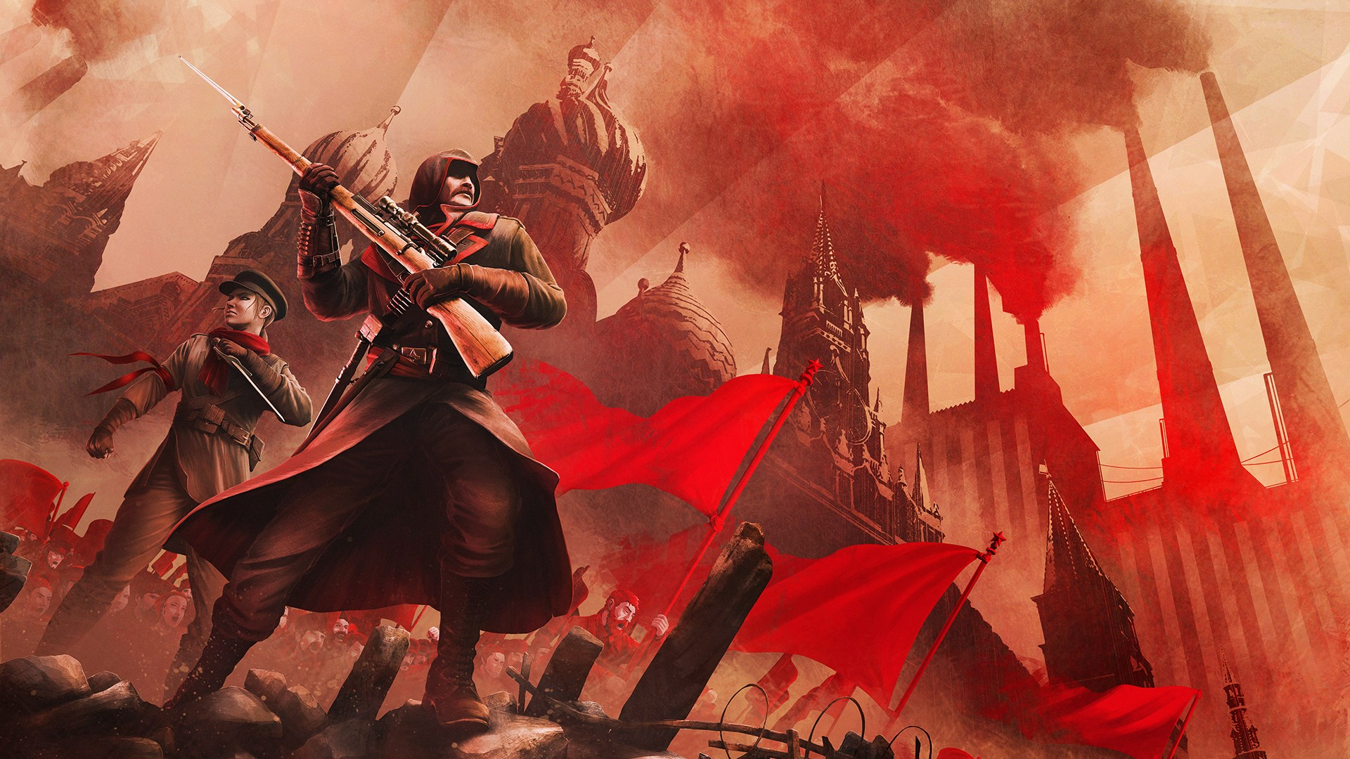 Buy Assassin S Creed Chronicles Russia Microsoft Store