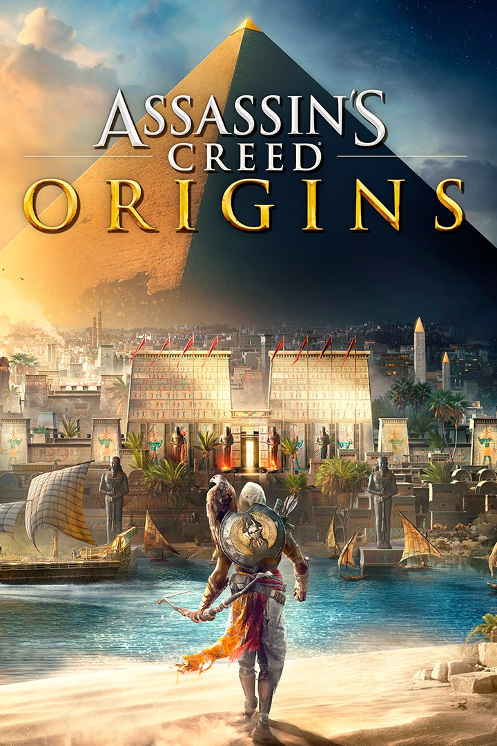 Buy Assassin S Creed Origins Microsoft Store