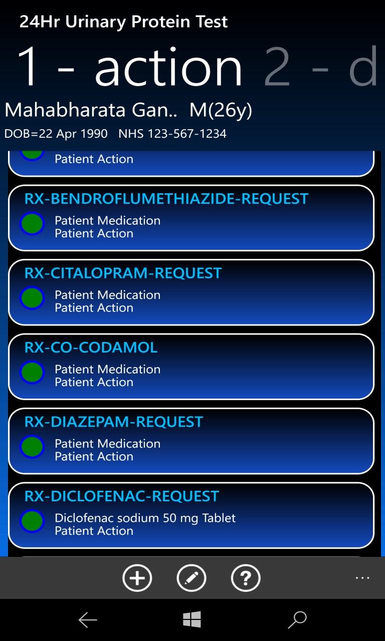 AAA Medical Free