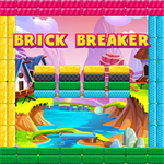 Brick Breaker: Shoot Puzzle Logo