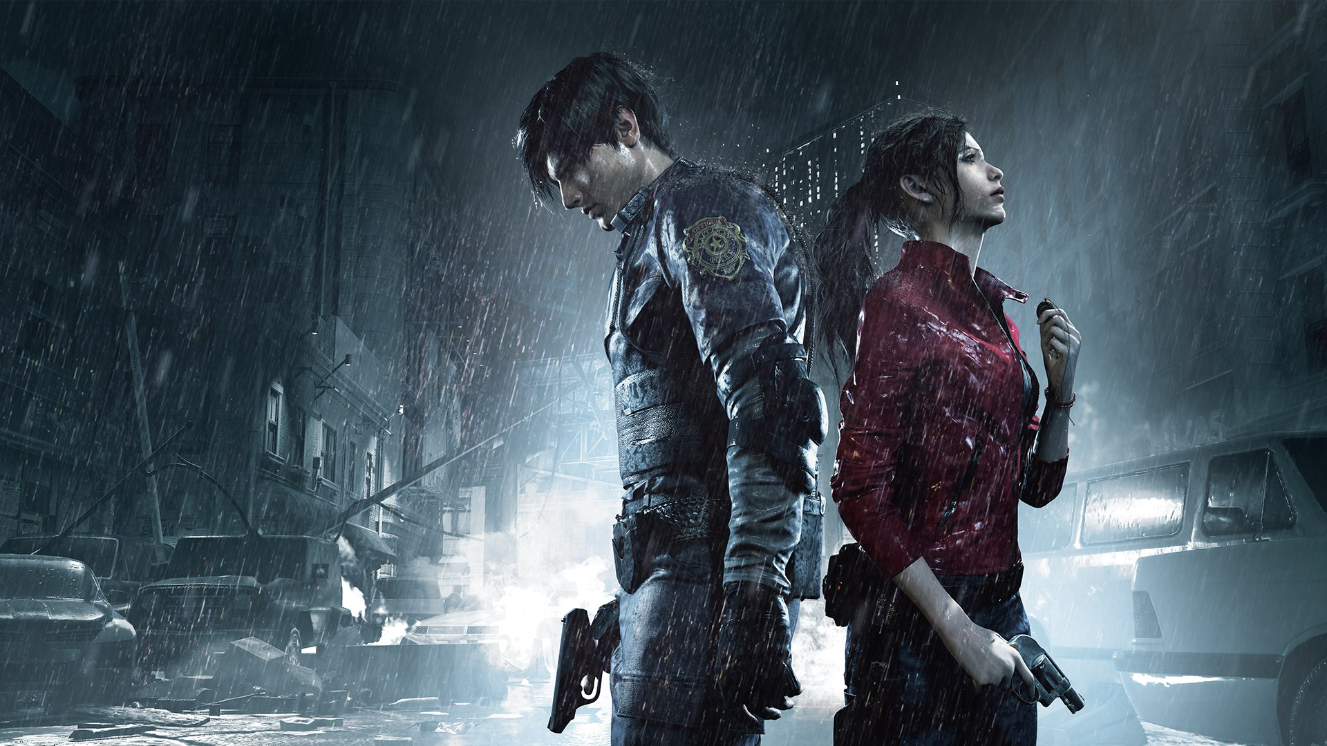 Buy Resident Evil 2 Deluxe Edition Microsoft Store