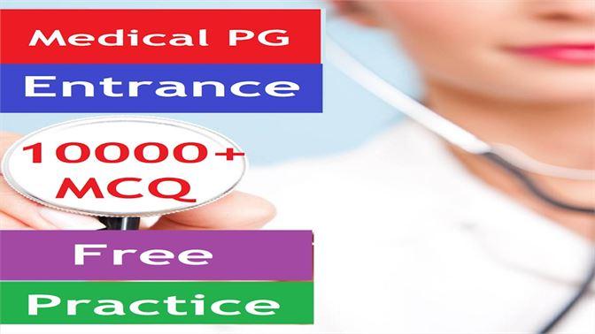 Get Medical PG Entrance MCQ Test - Microsoft Store