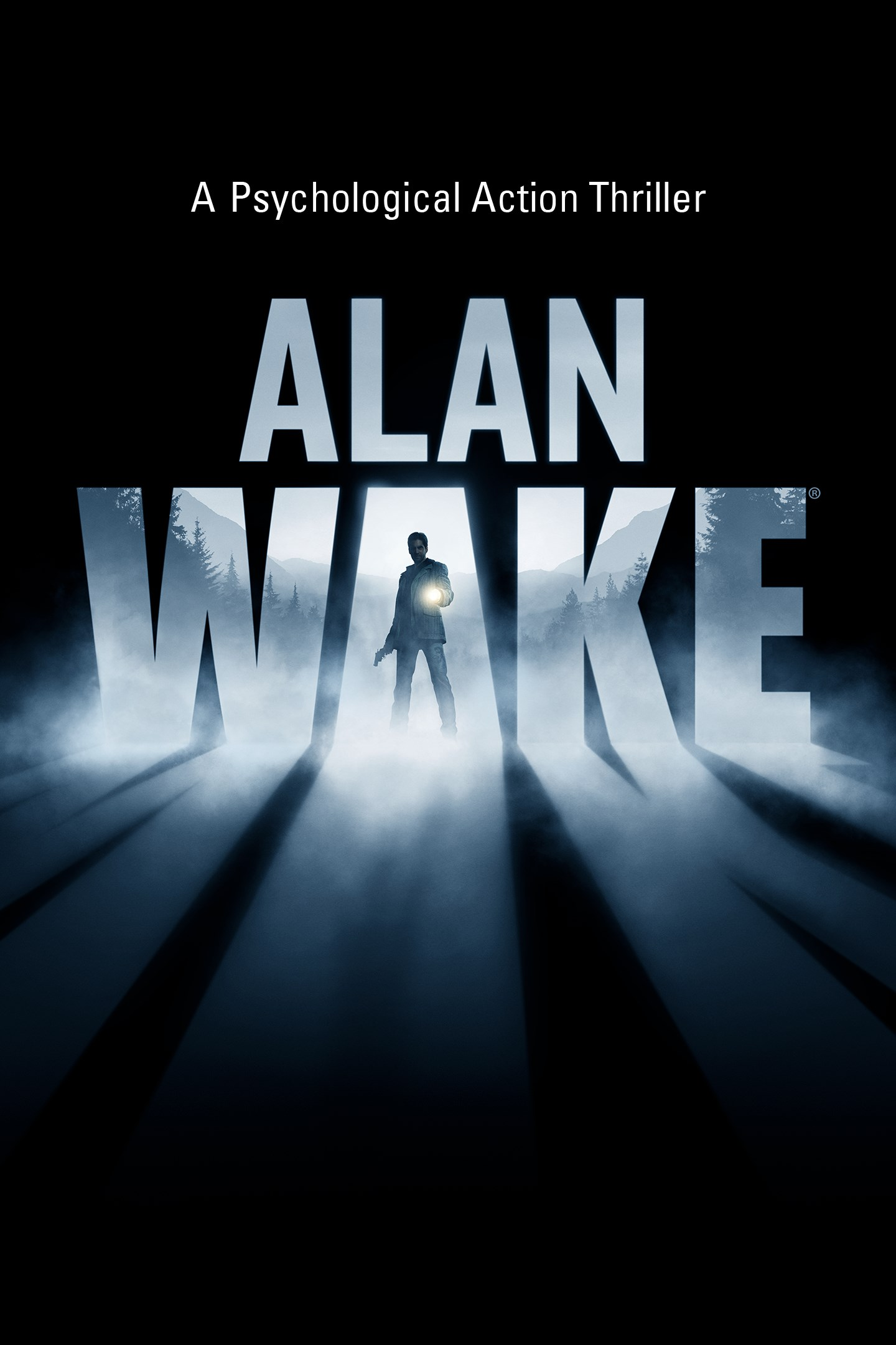 Alan Wake – Verpackung