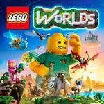 LEGO® Worlds Logo