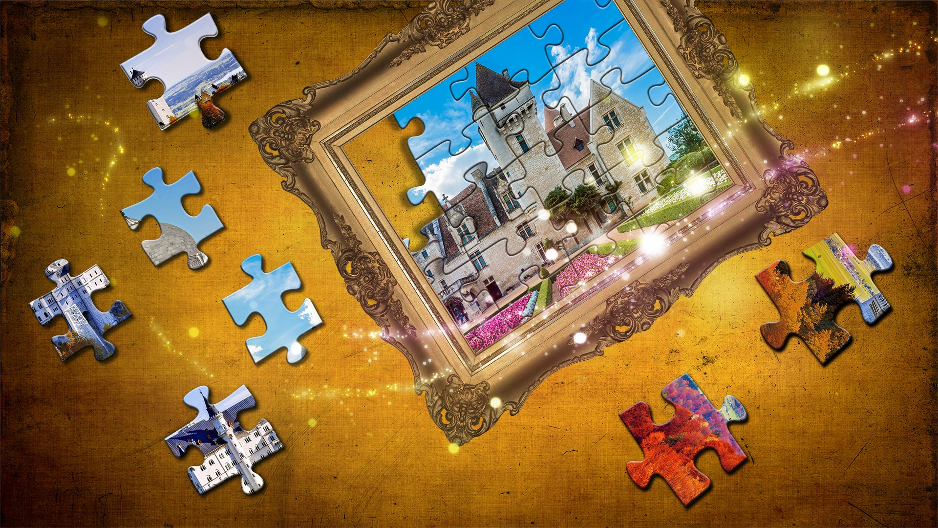 Get Puzzle Gallery - Microsoft Store