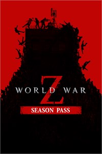 Carátula del juego World War Z - Season Pass
