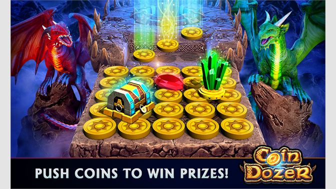 Get Coin Pusher: Coin Drop Master - Dozer Game - Microsoft Store