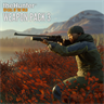 theHunter: Call of the Wild - Weapon Pack 3
