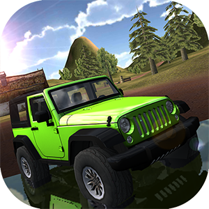Get Extreme SUV Driving Simulator 3D - Microsoft Store