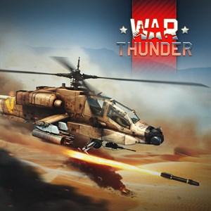 War Thunder - Apache Bundle Xbox One