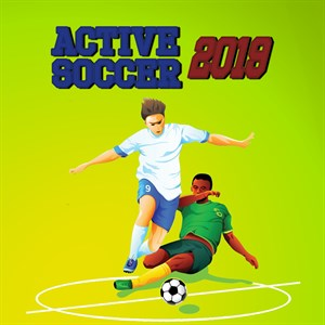 Active Soccer 2019 Xbox One