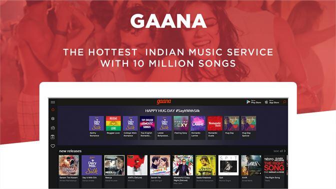 Get Gaana - Microsoft Store en-IN