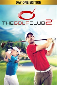 Carátula del juego The Golf Club 2 - The Aristocrat: Social Elite