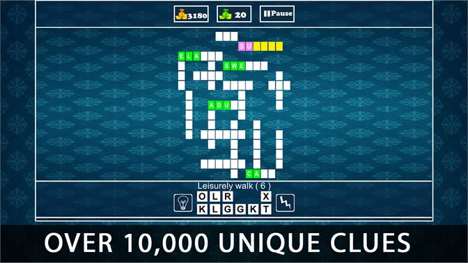 Get World S Biggest Crossword Puzzles Microsoft Store