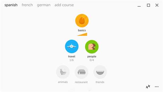 Duolingo - Learn Languages for Free screenshot 1