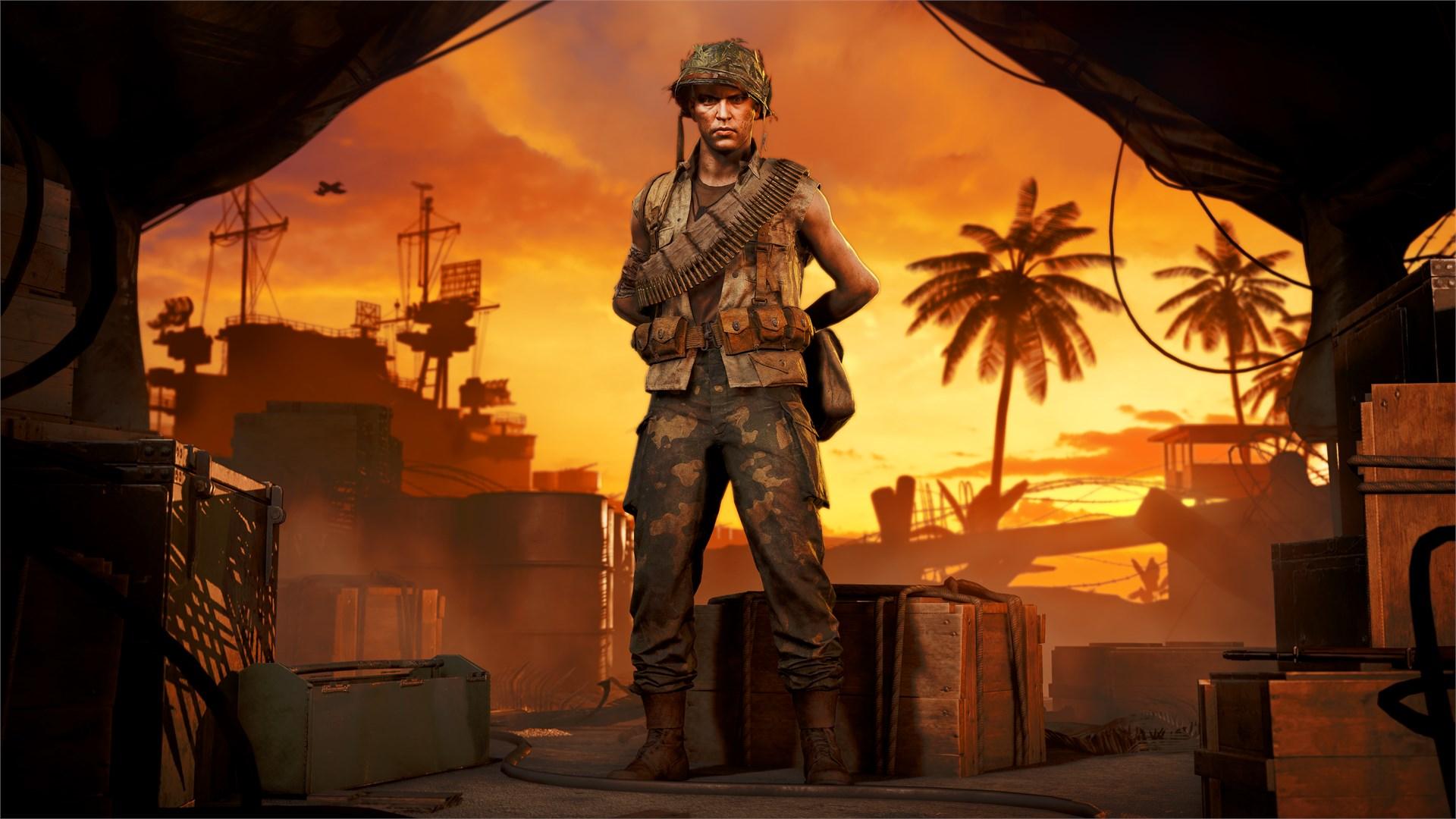 Battlefield™ V - Pacote de Reforço do Capítulo 5