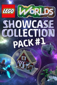 Showcase Collection Pack 1