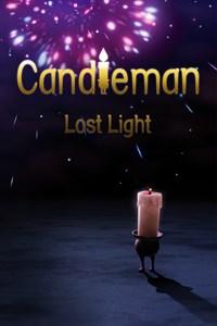 Carátula del juego Lost Light