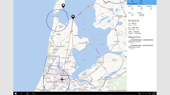 Get ATC Navigator - Microsoft Store