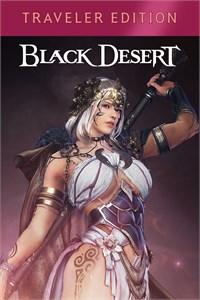 Black Desert : Édition Voyageur