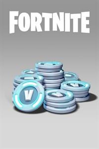 Fortnite — 2.800 V-Bucks