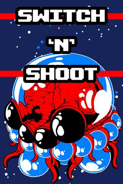 Switch 'N' стрелять