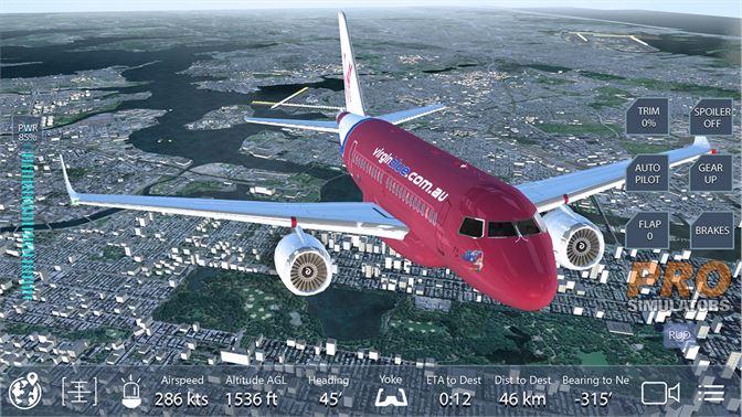 Buy Pro Flight Simulator New York Premium Edition - Microsoft Store