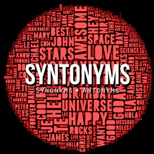SynTonyms