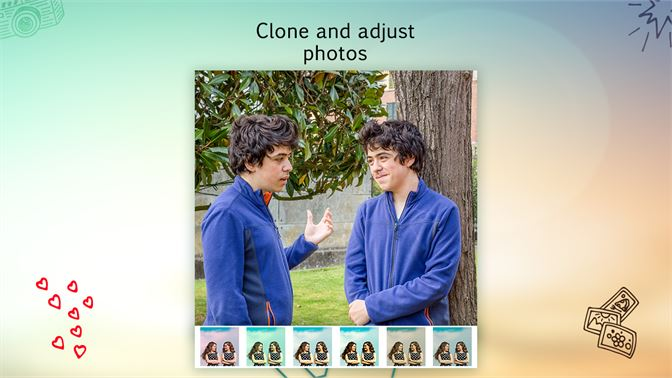 Get Split Camera HD - Clone Camera - Microsoft Store