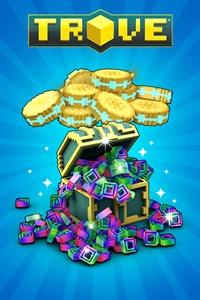 Carátula del juego Trove - 8500 Credits