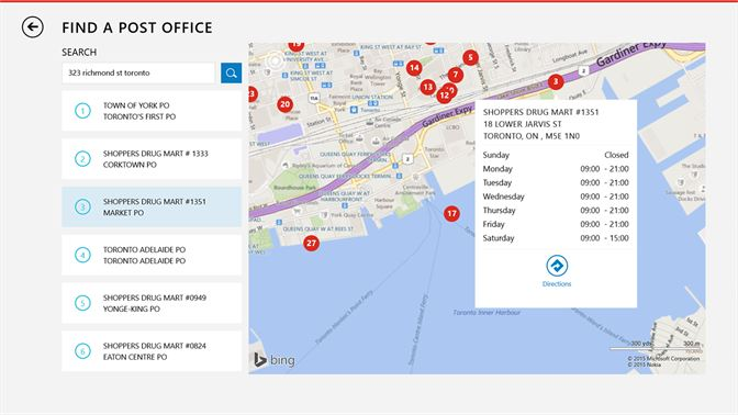Get Canada Post Corporation - Microsoft Store en-CA