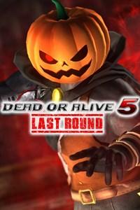 Carátula del juego DOA5LR Halloween Costume 2017 - Raidou