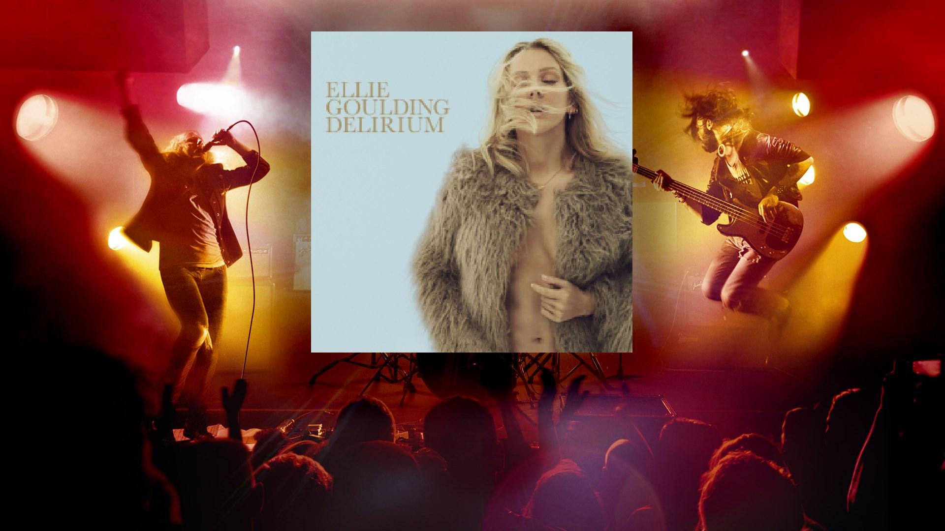 """""""On My Mind"""" - Ellie Goulding"""