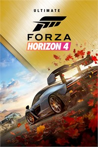 Forza Horizon 4 Ultimate Add-Ons Bundle