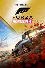 Forza Horizon 4 Edição Suprema