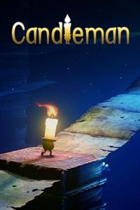 Carátula para el juego Candleman de Xbox 360