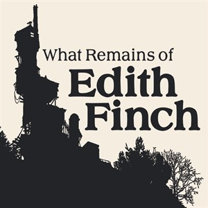 What Remains of Edith Finch Xbox One