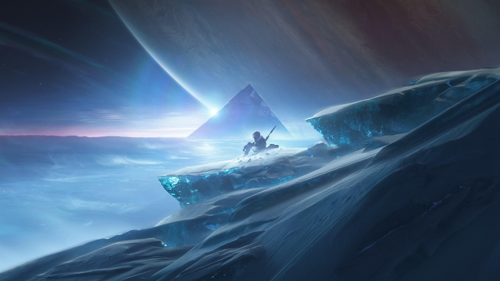 """Destiny 2: """"Jenseits des Lichts""""-Vorbesteller-Paket"""